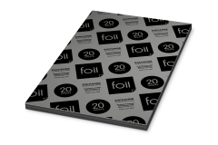 Foil: Pack of 20 Sheets
